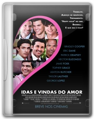 Capa do Filme Idas e Vindas do Amor