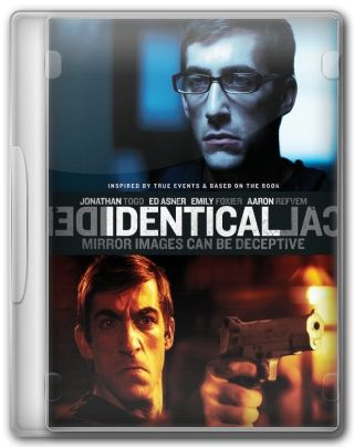 Capa do Filme Identical