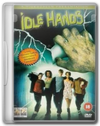 Capa do Filme Idle Hands