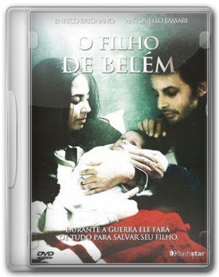 Capa do Filme O Filho de Belém