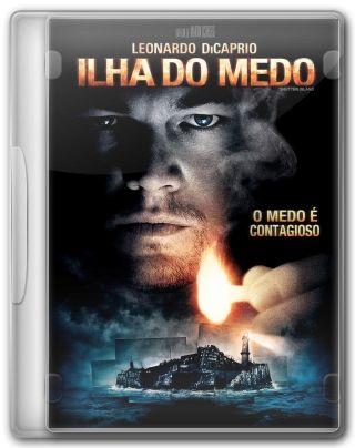 Capa do Filme Ilha do Medo