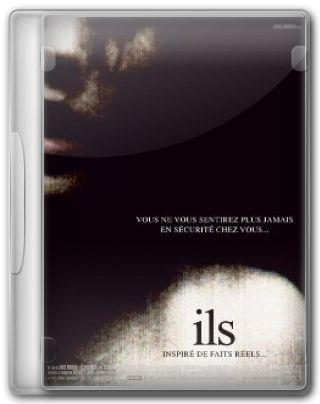 Capa do Filme Ils