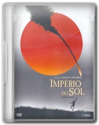 Capa do Filme Império do Sol