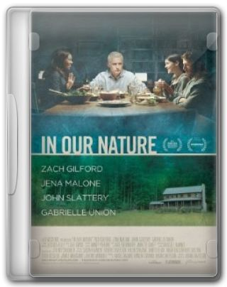 Capa do Filme In Our Nature