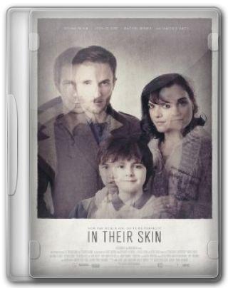 Capa do Filme In Their Skin