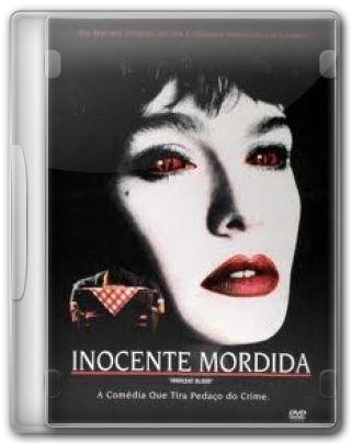 Capa do Filme Inocente Mordida