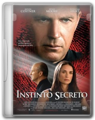Capa do Filme Instinto Secreto