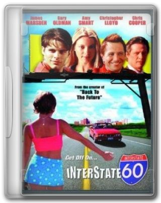 Capa do Filme Interstate 60: Episodes of the Road