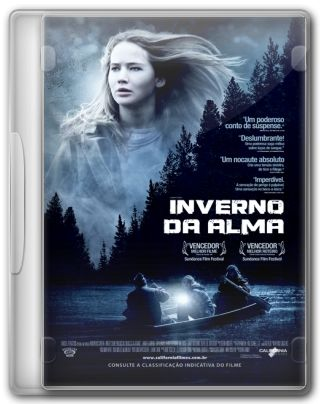 Capa do Filme Inverno da Alma