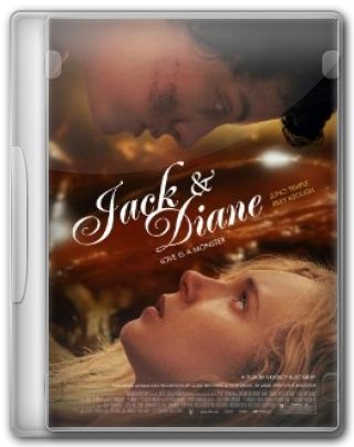 Capa do Filme Jack and Diane