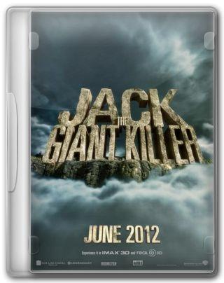 Capa do Filme Jack - O Matador de Gigantes