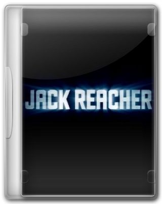 Capa do Filme Jack Reacher