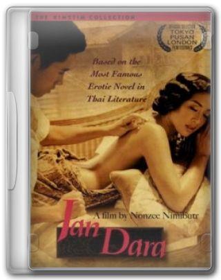 Capa do Filme Jan Dara