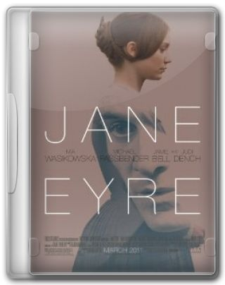 Capa do Filme Jane Eyre