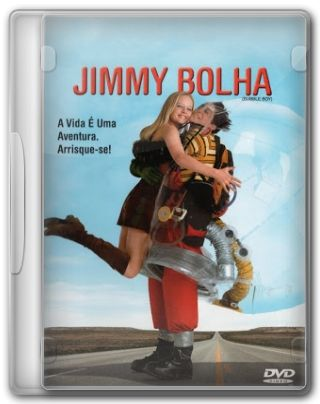 Capa do Filme Jimmy Bolha