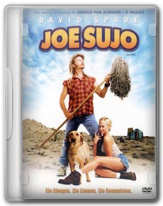 Capa do Filme Joe Sujo