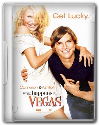 Capa do Filme Jogo de Amor em Las Vegas