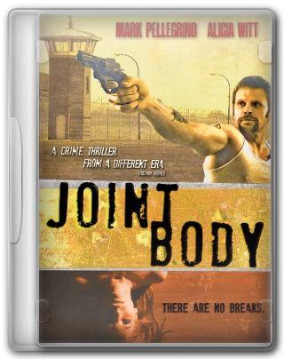 Capa do Filme Joint Body