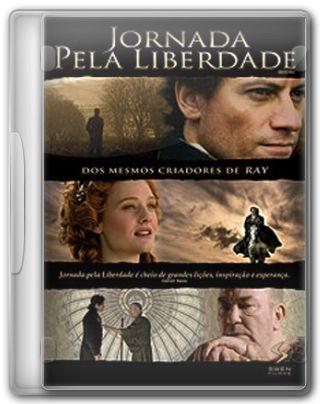 Capa do Filme Jornada pela Liberdade