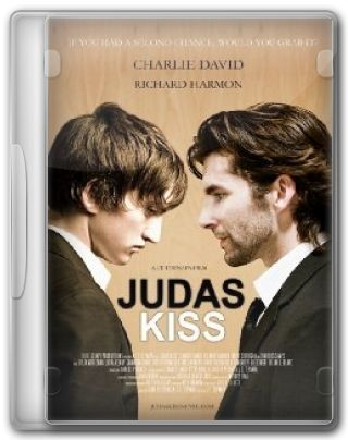 Capa do Filme Judas Kiss