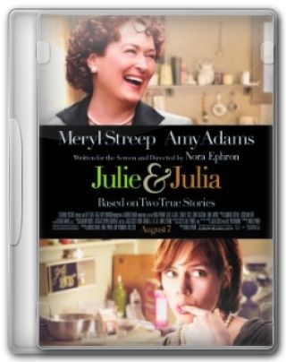 Capa do Filme Julie & Julia