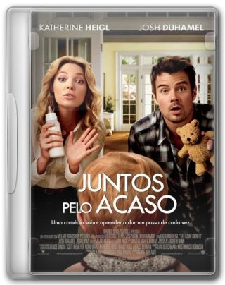 Capa do Filme Juntos Pelo Acaso