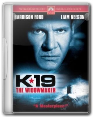 Capa do Filme K-19: The Widowmaker