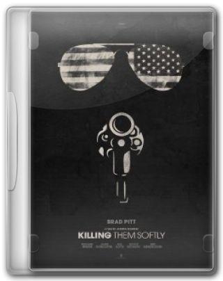 Capa do Filme Killing Them Softly