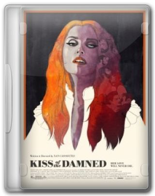 Capa do Filme Kiss of the Damned