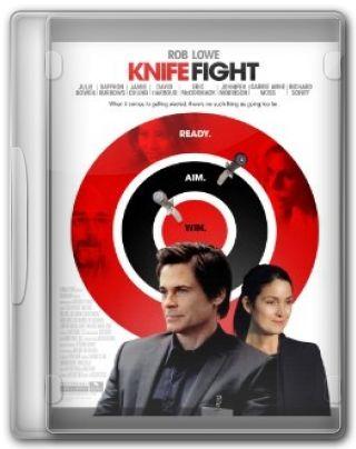 Capa do Filme Knife Fight