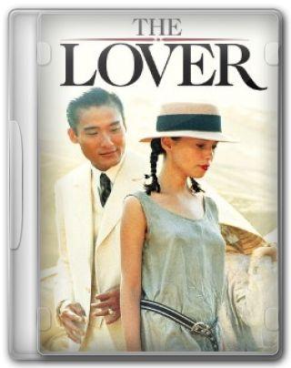 Capa do Filme O Amante