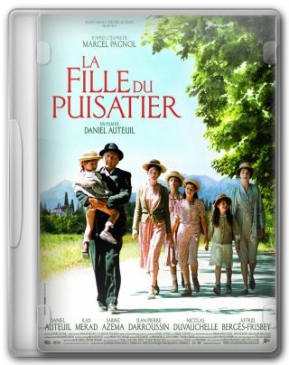 Capa do Filme The Well-Digger's Daughter