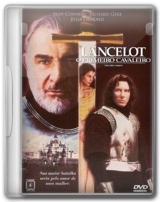 Capa do Filme Lancelot, o Primeiro Cavaleiro