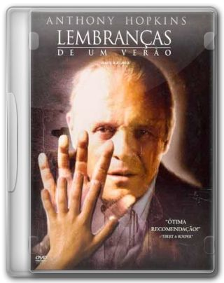 Capa do Filme Lembranas de um Vero