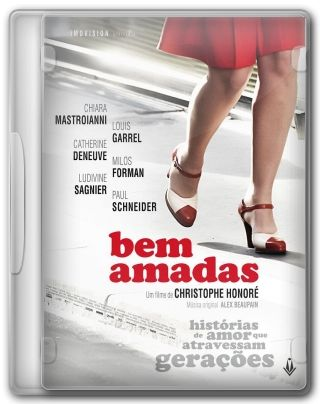 Capa do Filme Les bien-aimés
