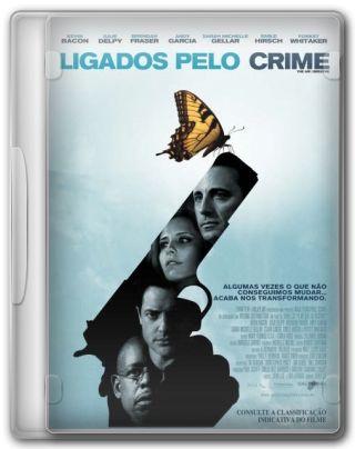 Capa do Filme Ligados Pelo Crime