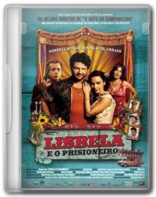 Capa do Filme Lisbela e o Prisioneiro