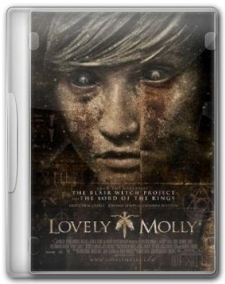 Capa do Filme Lovely Molly