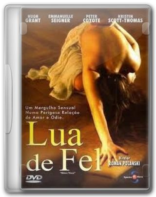 Capa do Filme Lua de Fel