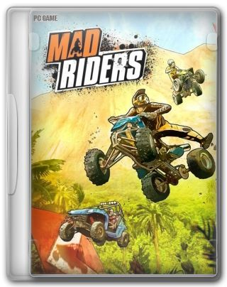 Mad Riders PC Torrent
