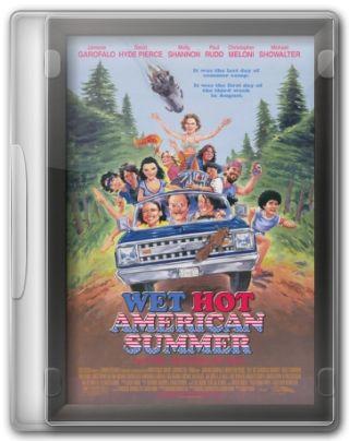 Capa do Filme Mais um Verão Americano