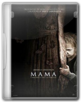 Capa do Filme Mama