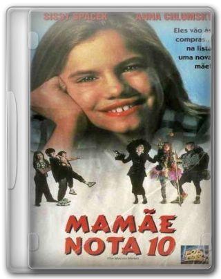 Capa do Filme Mamãe Nota 10