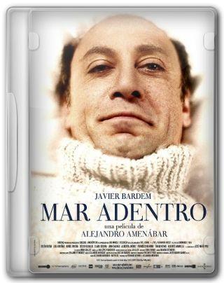 Capa do Filme Mar Adentro
