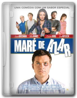 Capa do Filme Maré de Azar