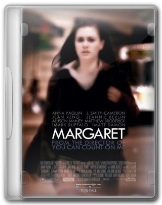 Capa do Filme Margaret