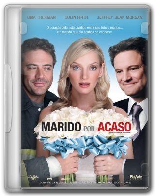 Capa do Filme Marido por Acaso