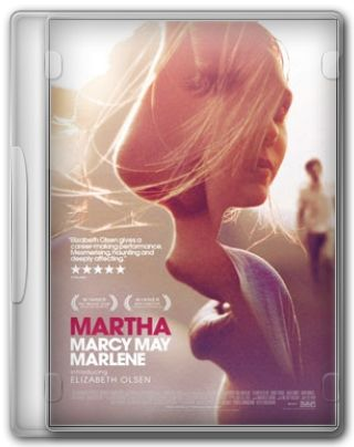 Capa do Filme Martha Marcy May Marlene