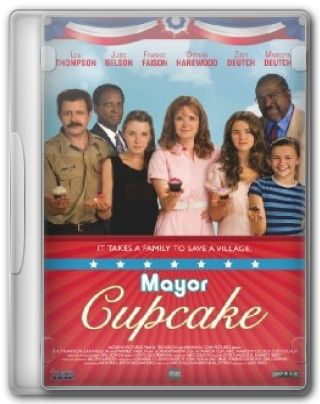 Capa do Filme Mayor Cupcake