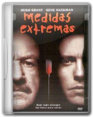 Capa do Filme Medidas Extremas
